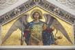 Постер, плакат: Mosaic of Saint Michael