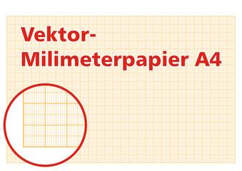 Milimeterpapier_orange