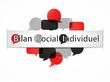 bannière bulles acronyme : BSI