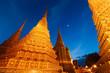 Wat Pho, Bangkok, Thaïlande
