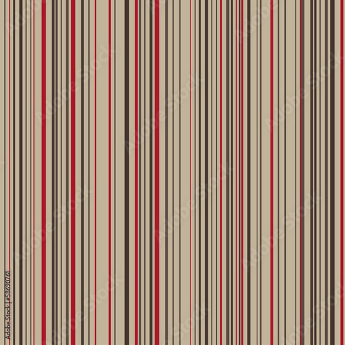 Wallpaper seamless pattern, fashion design, vector