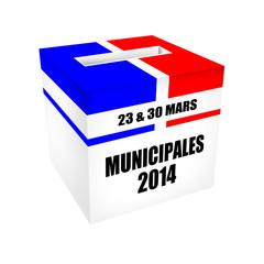 Municipales 2014