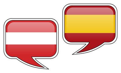Österreichisch-Spanische Gespräche