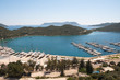 Marina of Kas (Turkey)