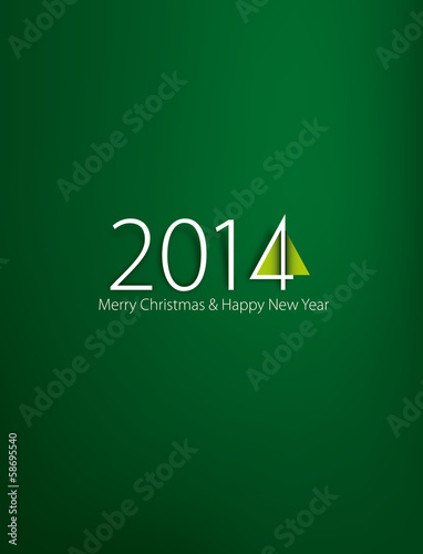 2014 new year Christmas
