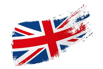 brytyjska flaga