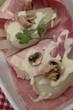Fenouil braisé - Jambon béchamel