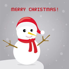 Christmas greeting card28