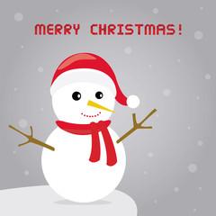Christmas greeting card28