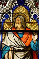 Kirchenfenster 03
