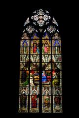 Kirchenfenster 01