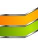 Elegant colourful vector design