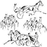 harness-racing themes - 58702545