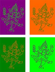 Ganesha, Hindu