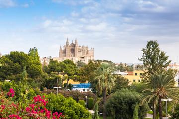 Historical Center of Palma de Mallorca