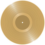 Golden LP