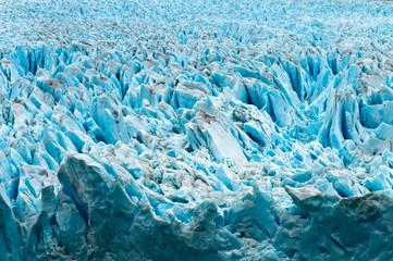 View of the Perito Moreno Glacier. Patagonia (Argentina)