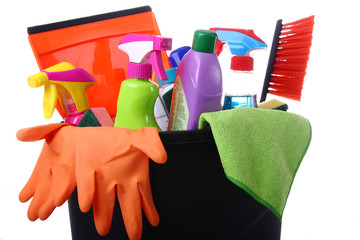 reinigung sauberkeit