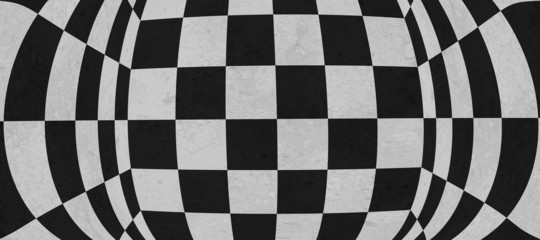 abstract checkered texture