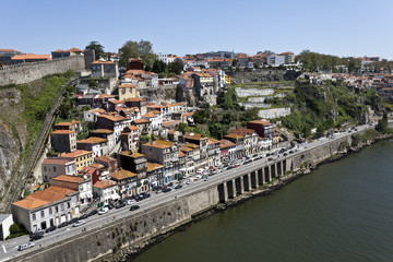 Old town of Porto, World Heritage Site