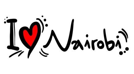Nairobi love