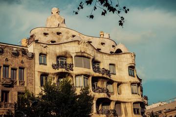 Barcelona. Catalonia, Spain.
