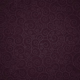 Dark Decorative Ornamental Background