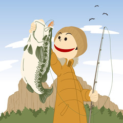 Fishing_BassBoy