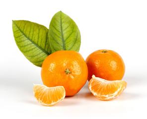 Mandarini - Clementine
