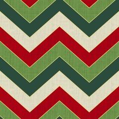 Colorful zigzag seamless pattern. Chevron pattern.