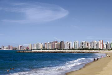 Fortaleza beach - Brazil
