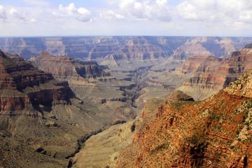 survol hélicoptère Grand Canyon