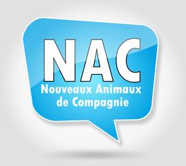 Bulle : NAC