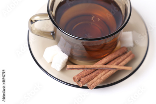cuf of tea