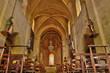 France, Proissans church in Perigord