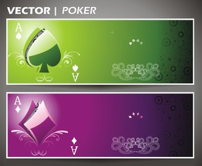 poker design