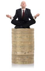 Financial Advisor guru