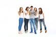Zespół młodych pracowników