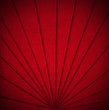 Red Velvet Abstract Background