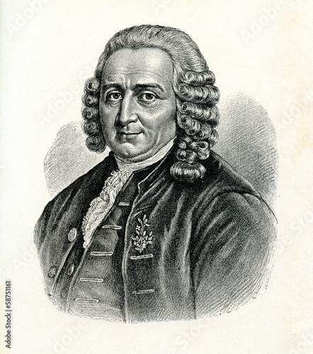 Carl Linnaeus, Swedish botanist, physician, and zoologist