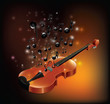 Violin With Melody