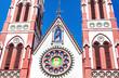 Church in Pondicherry