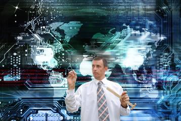 Programming Globalization engineering computers technology
