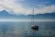 canvas print picture - Gardasee -  Garda