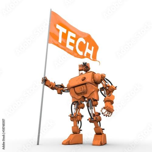 führend in Technologie