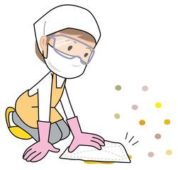 ウイルス予防と対処法