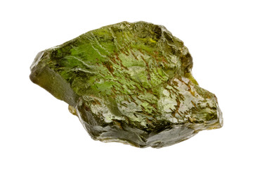 Kornerupine is a very rare gemstone