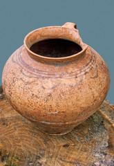гончарные изделия из глины1