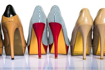 Womens shoes heels