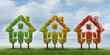 Housing Market Change - 58784585